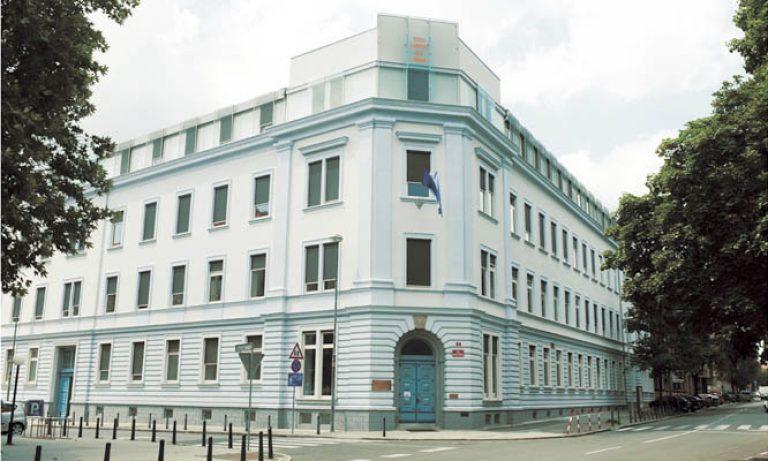 Srednja ekonomska škola i gimnazija Maribor